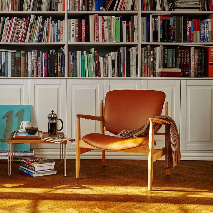 France Chair Images | House Of Finn Juhl