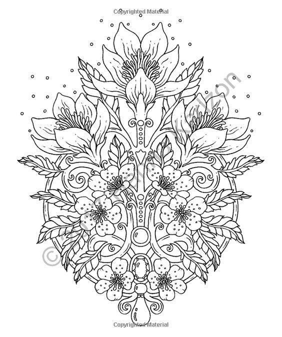 frutas coloring pages-#32