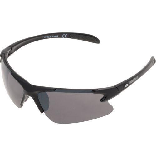 Rawlings Boys' 106 Semirimless Baseball Sunglasses Black - Rack Sunglasses at Academy Sports