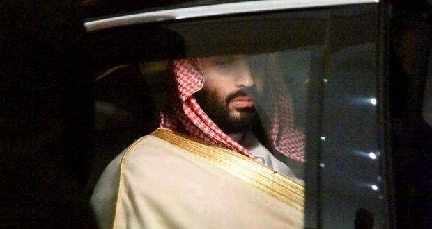 كيف حصل ابن سلمان على برامج تجسس إسرائيلية واخترق هاتف مؤسس أمازون شبكة الإخبارية الإعلامية National Day Saudi Saudi Arabia Prince Saudi Arabia