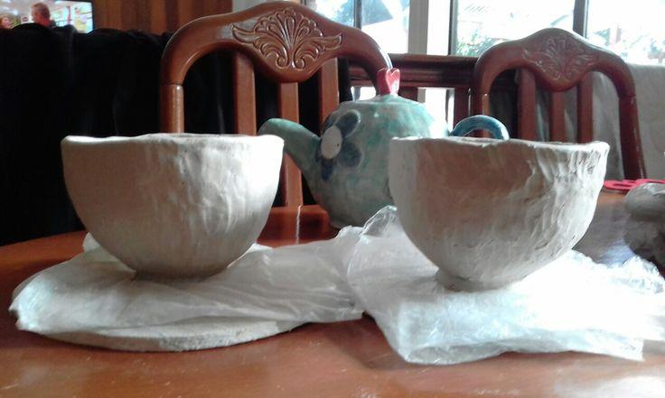 teacups starting