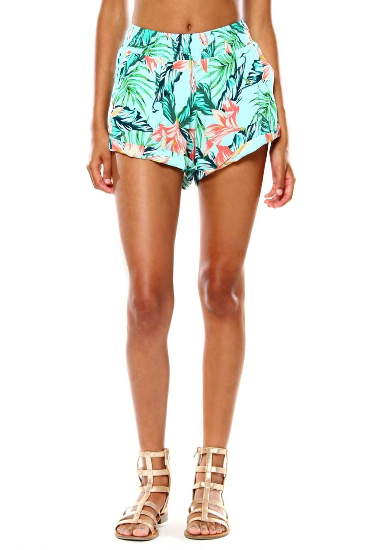 MINKPINK Sunshine Coast Shorts
