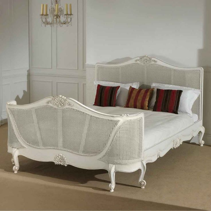 25 Best Ideas About Wicker Bedroom Furniture On Pinterest
