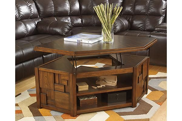 17 Best Images About Lift Top Coffee Tables On Pinterest