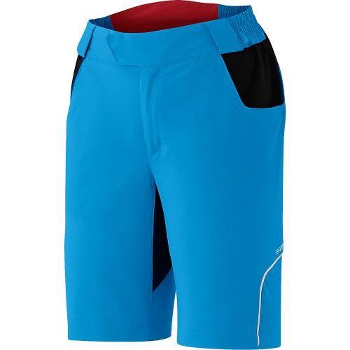 #Pantaloncini donna shimano touring  ad Euro 52.99 in #Shimano #Clothing shorts cycle
