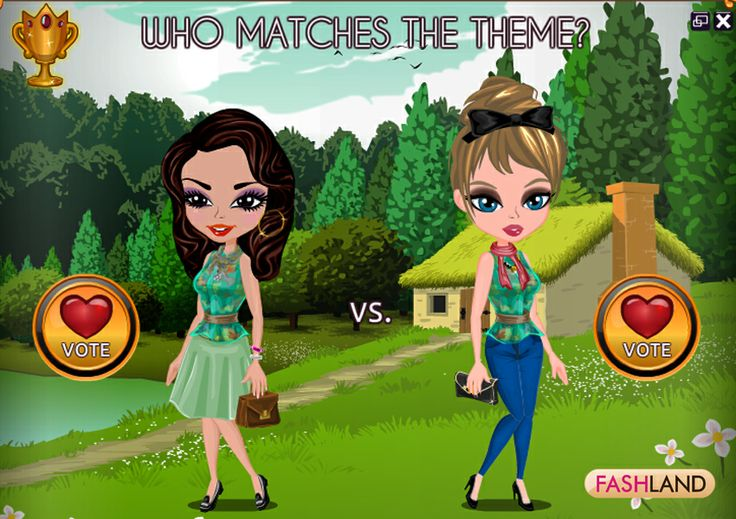 You can look fresh and stylish at the Countryside! Come and join the Fash Cup and let's see what the other players think about your style!#fashland #fashion #facebook #makeup #dressup #competition #social #dresstoimpress #moda #event #fashcup #fashioninspiration #style #game #gaming