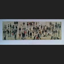 Image result for crowd around a cricket sight board