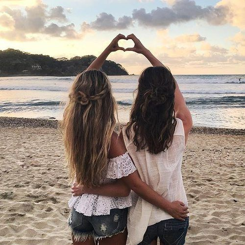 Would love to do this with my best friend