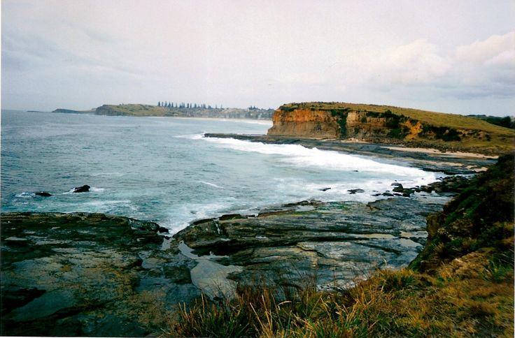 Werri Beach, NSW