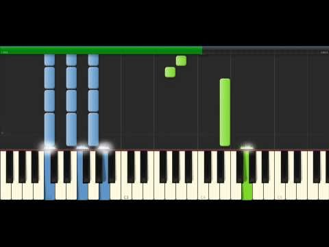 Sam Smith - Stay With Me  (Easy Piano with Sheet Music!)