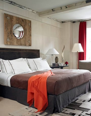 Man-tastic Bedroom
