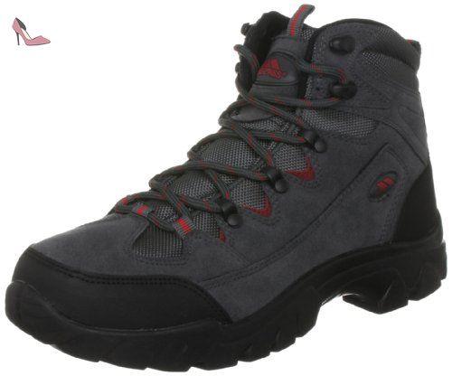 Mearns, Chaussures Multisport Outdoor Homme, Beige (Oak), 44 EUTrespass