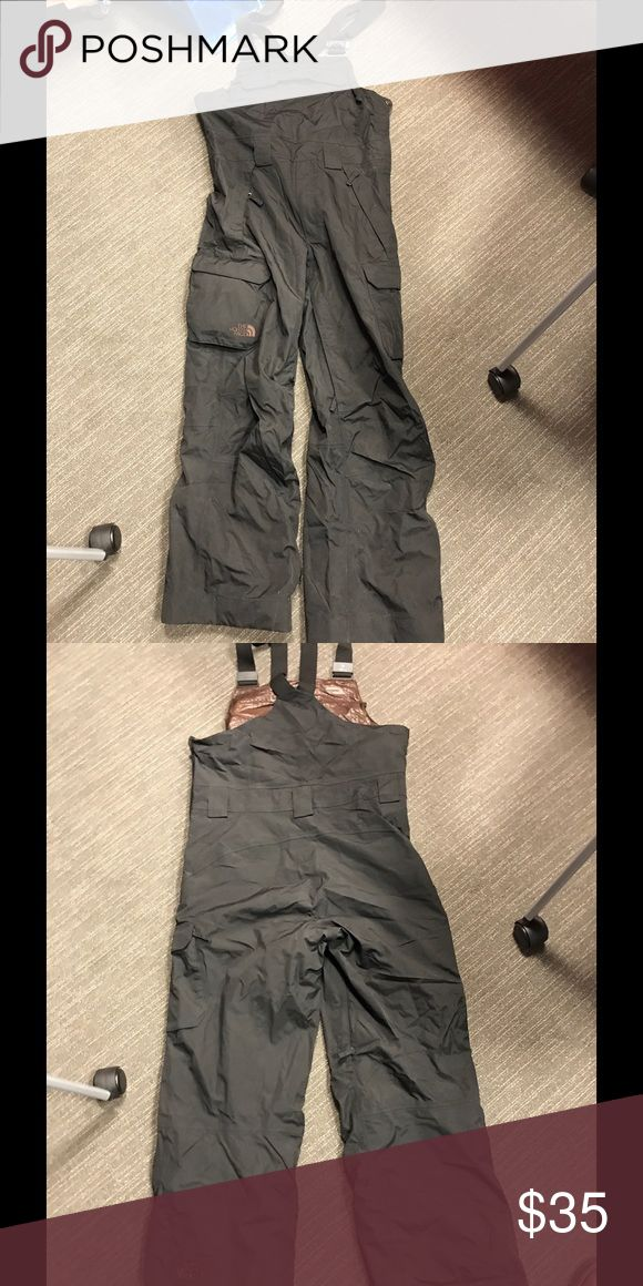 The North Face Black Men Ski Pants Size S Great condition The North Face Black Ski Pants Size S Overall (Originally $180) #1902 The North Face Other