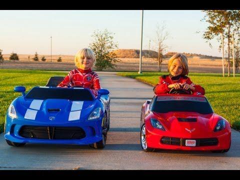 best electric ride on kids cars kids love