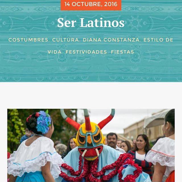 Nueva entrada por Diana Constanza en el blog! No se la pierdan! #serlatinos #latinos #fiestalatina #colombia #vivirlejos #vivirlejoscolombia #historias #blog #experiencias #colombia💛💙❤️ #colombianas #colombiana #colombia:flag_ (scheduled via http://www.tailwindapp.com?utm_source=pinterest&utm_medium=twpin)