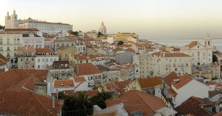 Alfama - Traditional District