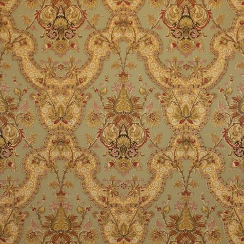 Image gallery for cases of poisoned wallpaper in the