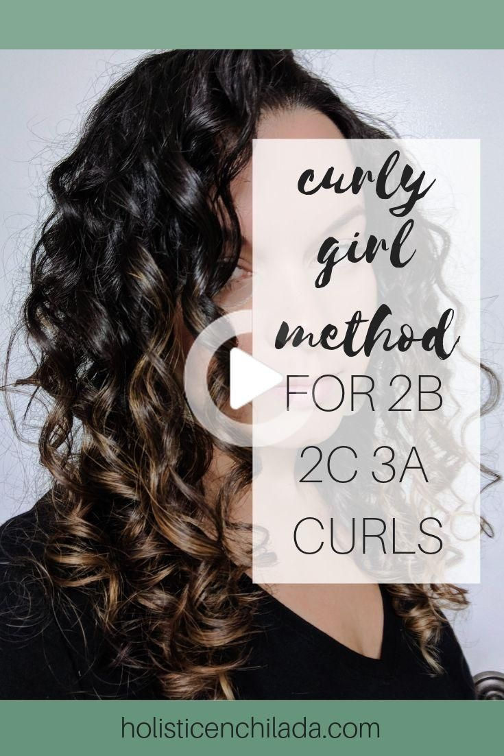17 Important Tips For Making The Most Of Curly Hair Curly Hair Styles Hair Type Chart Hair Type