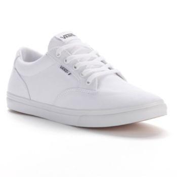 Vans Winston Skate Shoes - Women