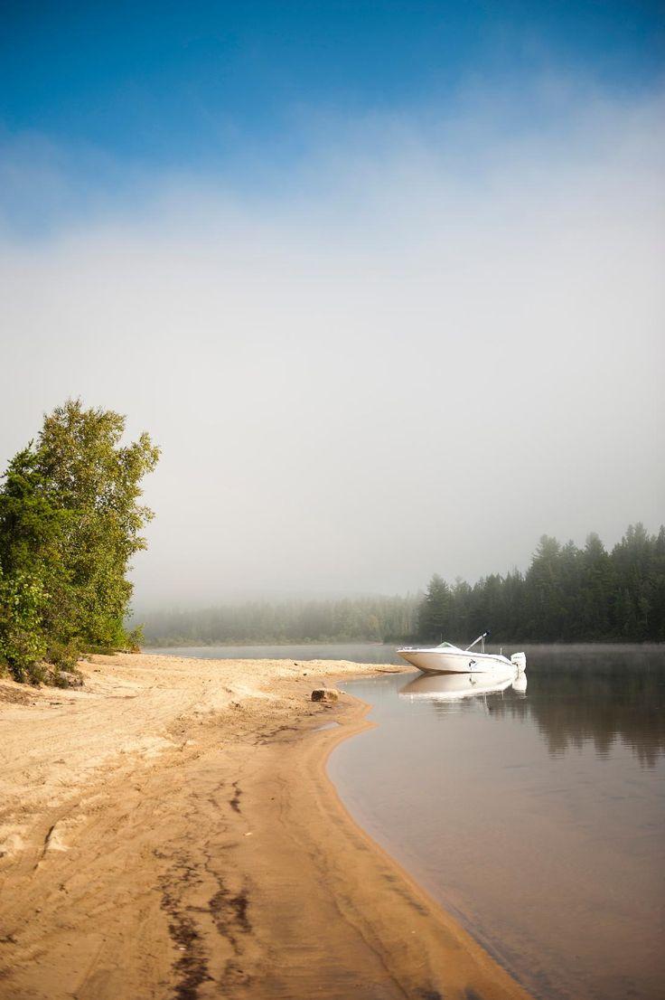 10 plages et cascades pour se baigner au Québec - Coup de Pouce
