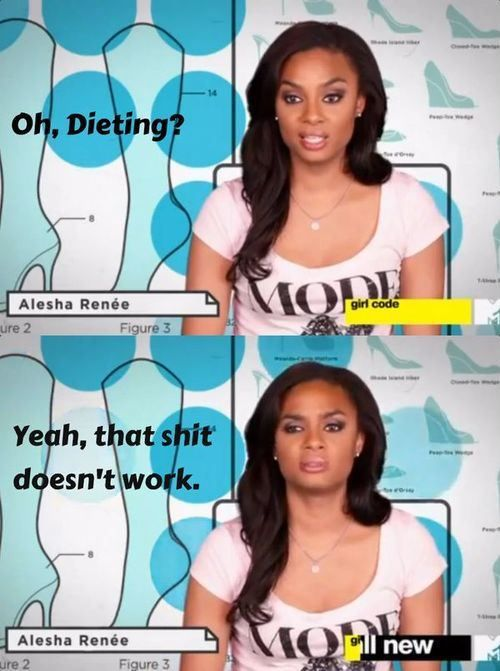 Girl code just gets me (27 photos)