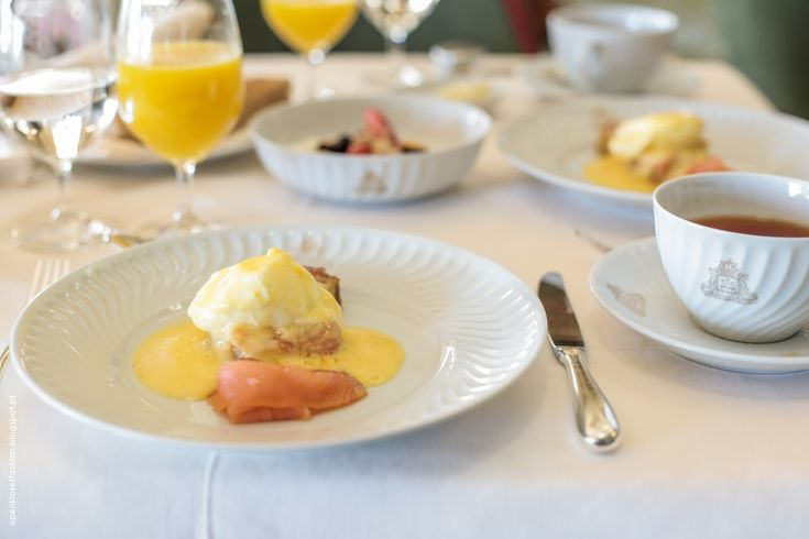 True Beauty Comes From Within: Four Seasons Hotel Ritz Lisbon Brunch and My Special Stay