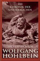 Band 8 Hardcover-Ausgabe Die Verfluchten Die Chronik der Unsterblichen