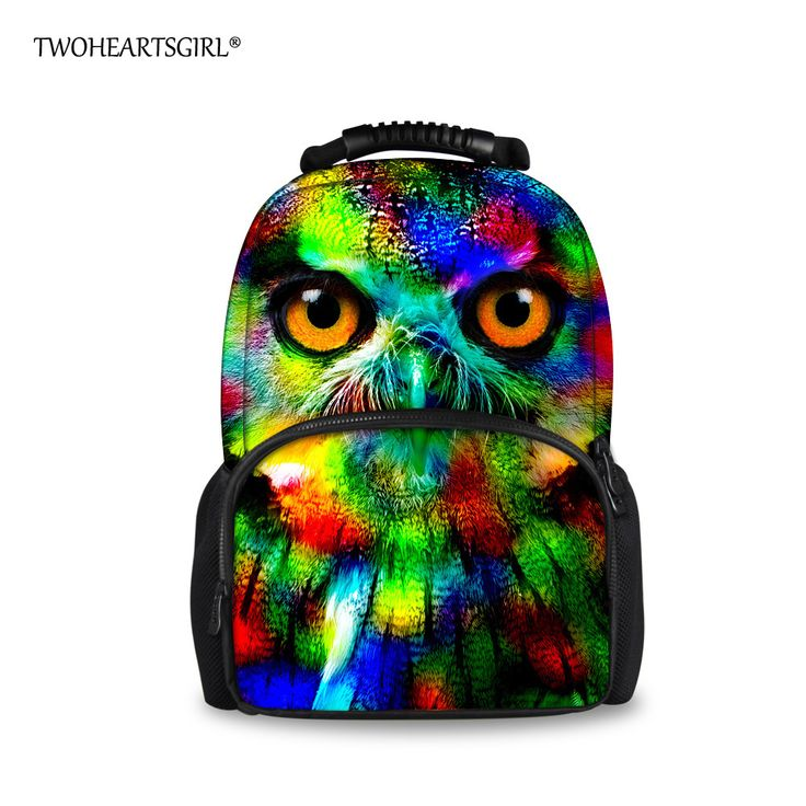 25  best ideas about Owl backpack on Pinterest | Crocodile images ...