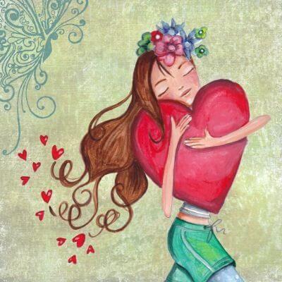 Si recibes bien a la soledad en tu vida, te darás cuenta de que te puede dar la llave para disfrutar de tu propia felicidad... ¡Anímate a descubrirlo!