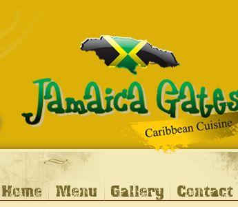 Jamaica Gates Caribbean Cuisine - Arlington (Diners, Drive Ins and Dives)