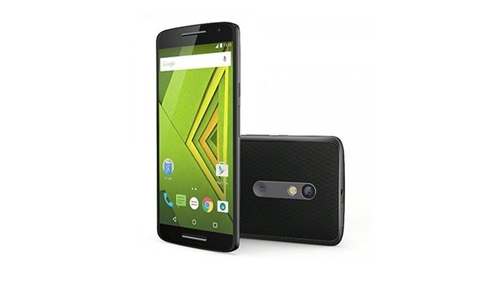 Motorola Moto X Play Android Smartphone (GSM Unlocked) (Refurbished)