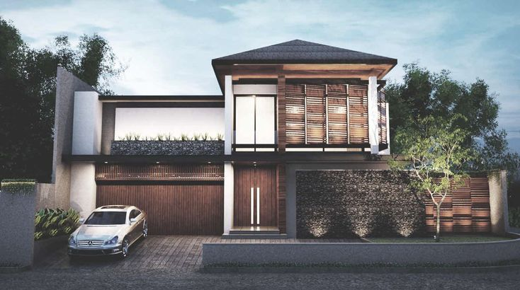 Project TA21 House - Image 3