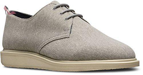 Dr. Martens, Bottes pour Homme - gris - Gris moyen, - Chaussures dr martens (*Partner-Link)