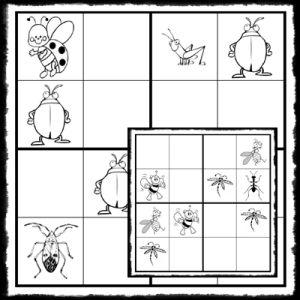 sudoku montage