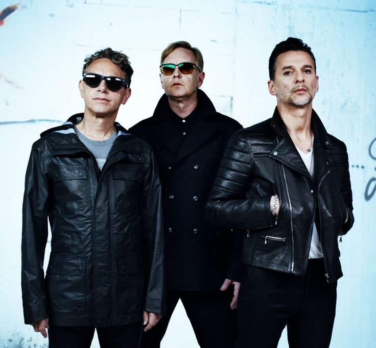 Depeche Mode | New Music And Songs | MTV