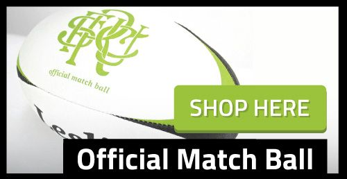 Official LeslieRugby Rugby Ball of the South Canterbury Rugby Union New Zealand- shop here