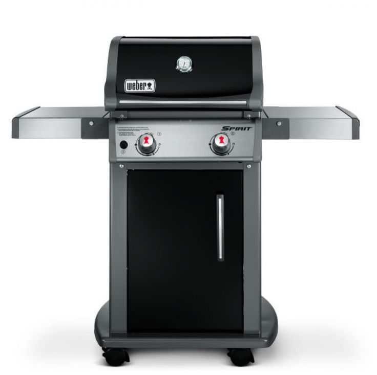 Ungenerous Weber Gas Grill