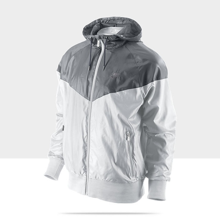 mens nike windbreaker jacket