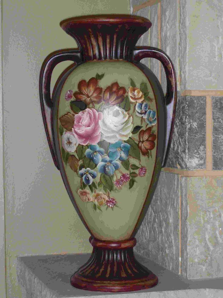 seramik vazo boyama - Google'da Ara