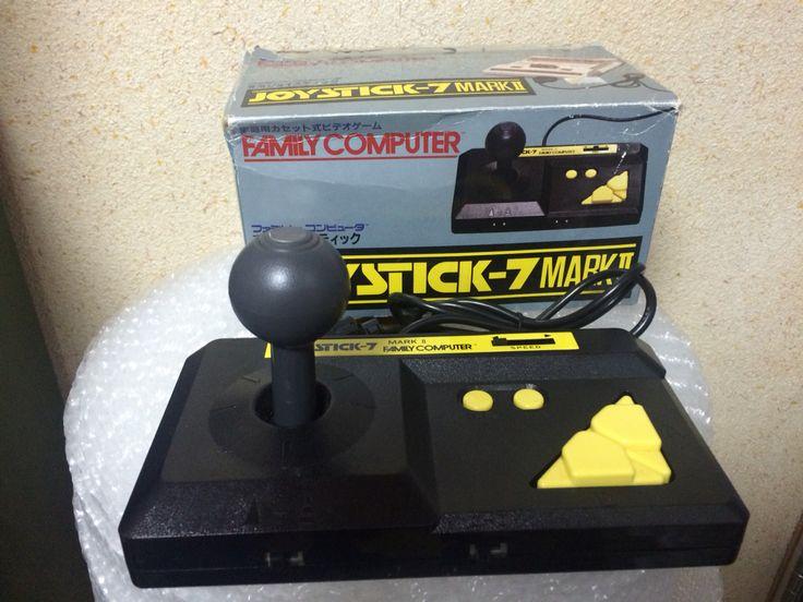 Hori Joystick-7 Mark II