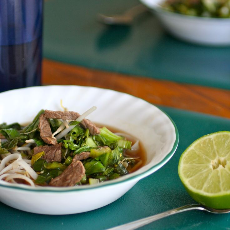 Meal Planning 101: Asian Beef Noodle SoupBeef Noodles Soup, Food And Drink, Beef Recipe, Asian Food, Plans 101, Asian Beef, Noodle Soups, Favorite Recipe, Meals Plans