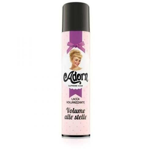 #Adorn volume alle stelle 250 ml spray lacca  ad Euro 4.61 in #Adorn #Capelli styling spray