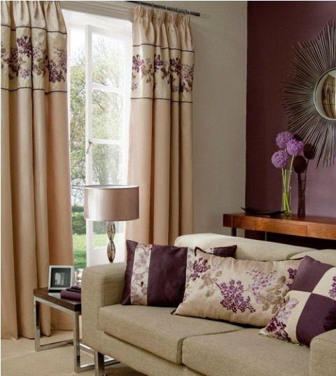 Vorhang design ideen f r wohnzimmer diese vielen bilder for Vorhang ideen wohnzimmer