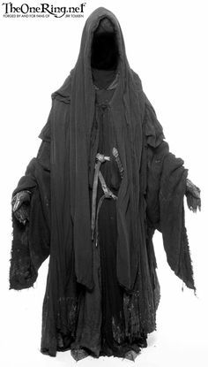 how to make a grim reaper cloak - Google Search                                                                                                                                                                                 More
