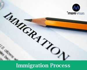 Approach #Visa Consultants for your successful #Immigration process...