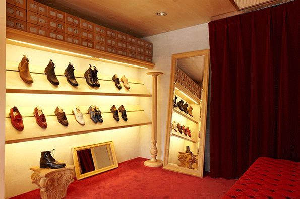hipshops Tokyo - SHOES and THINGS by ARTS&SCIENCE