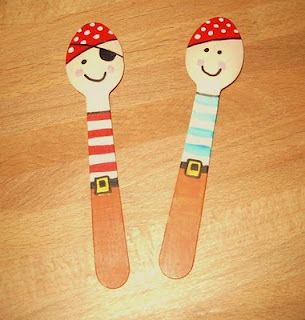 23 best images about wooden spoon crafts on pinterest for Wooden spoons for crafts