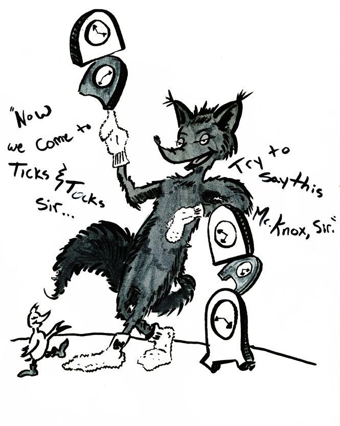 Fein Dr. Seuss Farbbuch Zeitgenössisch - Ideen färben - blsbooks.com