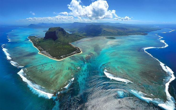 Mauritius モーリシャス諸島