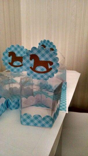 Caja cupcakes